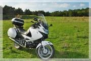 Eladó Honda Deauville